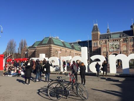 City guide visiter asmterdam en 3 jours I Amserdam electricmindweb