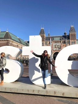 City guide visiter asmterdam en 3 jours Presly I amsterdam electricmindweb